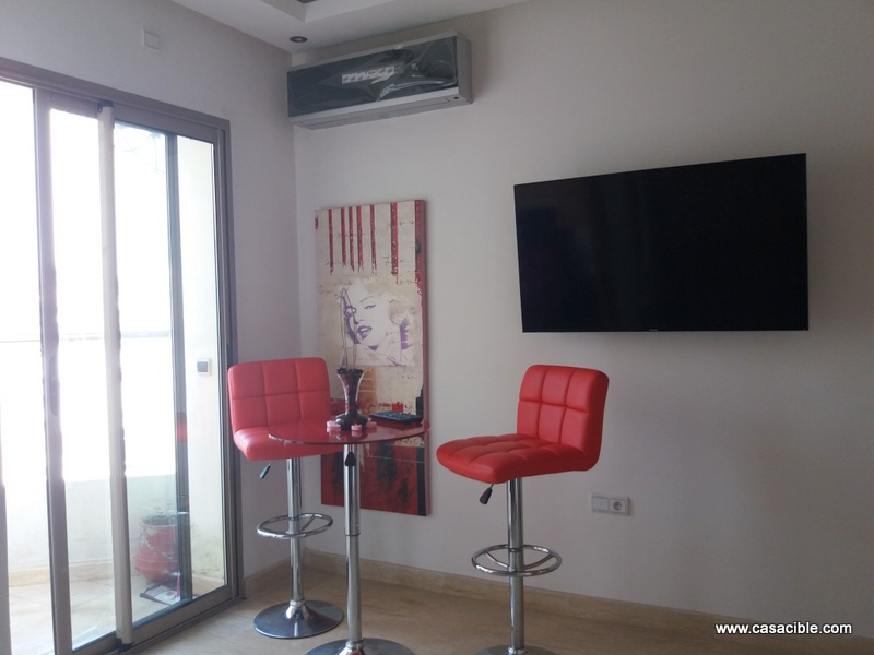 Location Appartement Meubl�