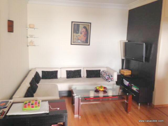 Location Meubles Casablanca