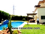 Location Villa Casablanca
